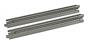 Kato Unitrack 20-015 N Scale - 186mm (7 5/16in) Ash Pit Track 2 pcs
