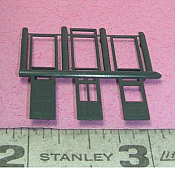 Grandt Line 8006 - 1:160 N scale - Door Assortment