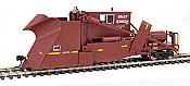 WalthersProto 110102 Jordan Spreader - Ready to Run - BNSF Railway #939004
