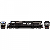 Athearn Genesis G70547 - HO SD75M Diesel, DCC Ready, NS #2804