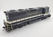 Athearn Genesis G40863 - HO Scale EMD GP39X - DCC & Sound - Southern Railway #4602x