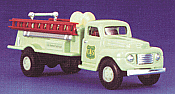 Imex Model American Trucks -870041 HO  Ford Fire Pumper Truck  - Forest Service
