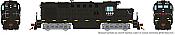 Rapido 32082 HO - RS-18u, DCC Ready - Trillium Railway #1859 Otter Valley Railroad Exclusive Run