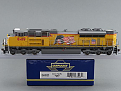Athearn Genesis G68563 HO Union Pacific SD70ACe NonSound No.8444
