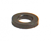 "Kadee 210 HO Washers Plastic 5/32""OD x 5/64"" ID x .1/32"" thick"