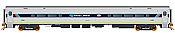 Rapido 528050 - N Scale Horizon Fleet Dinette - Amtrak California (Western Horizon) #53510