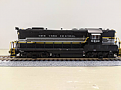 WalthersProto 42107 HO EMD GP7 New York Central #5610 / SoundTraxx Tsunami Sound and DCC