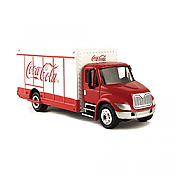 Atlas 25000032 1/87 Scale - Beverage Delivery Truck w/ Metal Body and Chassis