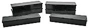 Bowser 20 All Scale - Plastic Utility Box - 6 pcs
