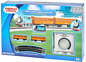 Bachmann 24028 - N Standard DC - Thomas with Annie & Clarabel Train Set