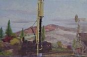 IHC Sand Tower
