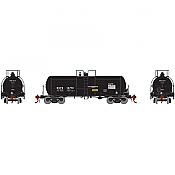 Athearn Genesis G17872 HO - 13K Gallon Acid Tank - DUPX #14782