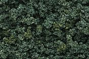 Woodland Scenics 1636 Underbrush - 32oz Shaker Medium Green