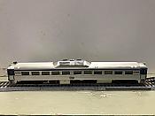 Rapido 16621 HO RDC 1-DCC Sound Blue Scheme BC Rail #BC-21