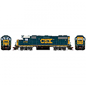 Athearn Genesis G71709 - HO GP38-2 - DCC Ready - CSX #2759