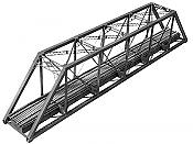 Central Valley 1902 HO 150' Pratt Truss Bridge