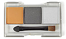 Tamiya Paints 87085 Weathering Master Set - C: Orange Rust, Gun Metal & Silver