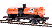 Broadway Limited Imports 6170 - HO 6000 Gallon Tank Car - Hooker Chemicals #642
