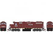Code 100 NS 3/' Super-Flex Track w//Wooden Ties 25-pk ATLAS # 188 168 HO Scale