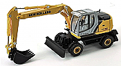 Hepa Models New Holland WE 170 Wheeled Excavator