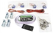 Peco PLS-100 Smart Switch - 4 Servos & Smart switch Board