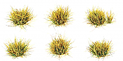 Peco PSG-74 - Self Adhesive Spring Grass Tufts - 10mm (100pkg)