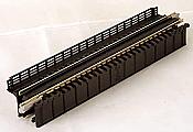 Kato Unitrack 20-464 - N Scale Deck Girder Bridge - 4-31/32in (124mm)