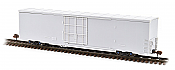 Atlas Model Railroad 20004425 HO Master Line 64ft Trinity Reefer Undecorated