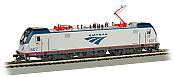 Bachmann 67401 HO - Siemens ACS-64 - DCC & Sound - Amtrak #607