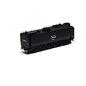Athearn Genesis 16759 HO RTR - Fuel Oil Tank Car (Ex-Tender) New York Central X-26070