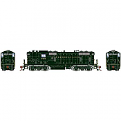 Athearn Genesis G82256 - HO GP7 - DCC Ready - Pennsylvania (PRR) #8584