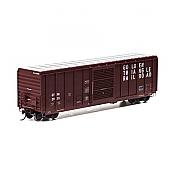 Athearn RTR 28732 - HO 50ft PS 5344 Boxcar - GTRA #2038