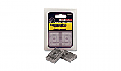 Woodland Scenics 4552 Tidy Track Maintenance Pads Cleaning Pad Replacement