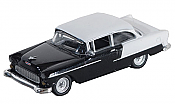 Schuco SCH-452617504 HO - 1955 Chevrolet Bel Air - Assembled