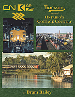 Morning Sun Books 1665 Trackside Around Ontarios Cottage Country 117