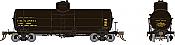 Rapido 159002-6 - HO Union X-3 Tankcar - UTLX (1930s Paint) #29302