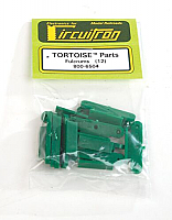 Circuitron 6504 - All Scale Tortoise Switch Machine Replacement Parts - Fulcrums (12 pkg)