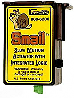 Circuitron 6200 All Scale Smail Signal/Accessory Actuator w/Internal Drivers pkg(1