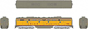 Rapido 28542 HO - EMD E8-B Unit (DC/DCC/Sound) Union Pacific #935B