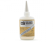 Bob Smith Industries  Super-Gold 1/2oz Glue