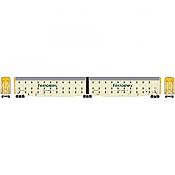 Athearn RTR HO 96184 Auto-Max Auto Carrier, Ferromex #518033