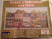 IHC. 100-11 HO Homes of Yesterday and Today Structure-#11