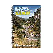 Woodland Scenics 1208 - The Complete Guide to Model Scenery