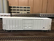 Athearn G26663 HO 50 FT PC&F Box w/10 Ft  6 inch Door,  Illinois Central IC #151650