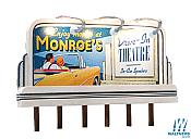 Woodland Scenics 5794 HO Billboard Monroes Drive In