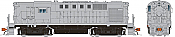 Rapido 31546 HO Alco RS-11 Locomotive - Undecorated (LV version)  DCC & Sound  - Taking Orders Now