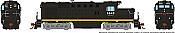 Rapido 32583 HO - RS-18u, DCC & Sound - RS-18u, DCC Ready - Trillium Railway #1842 Otter Valley Railroad Exclusive Run