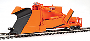 Walthers Proto 110115 HO Jordan Spreader Maintenance of Way (orange)