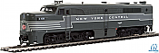 WalthersMainline 20090 HO Alco PA  - ESU Sound & DCC -- New York Central #4202