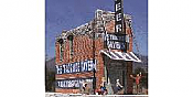 Downtown Deco N Scale - The Trackside Tavern - Kit